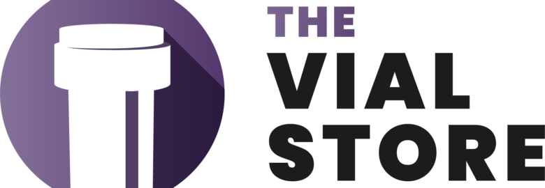 The Vial Store