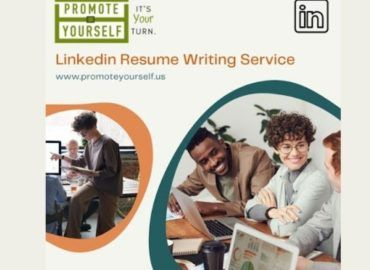 Professional Linkedin Profile Writers