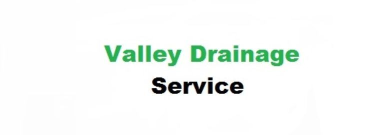 Valley Drainage Service