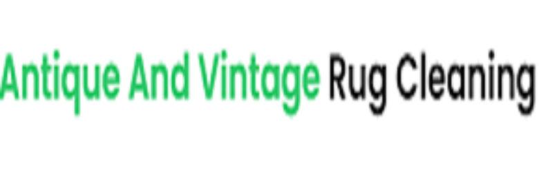 Antique & Vintage Rug Cleaning
