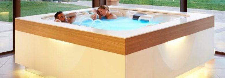 Winding Hot Tubs