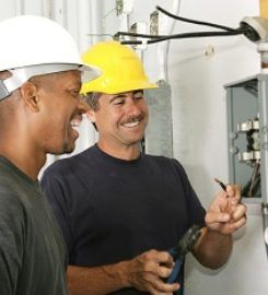 Speed of Light Commercial Electrical Contractors