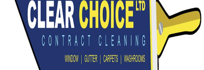 Clear Choice Ltd – Facilities Management