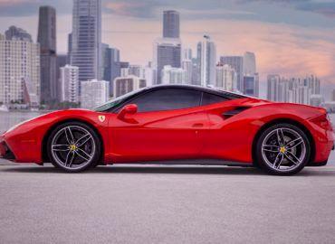 Onyx Exotix Luxury & Exotic Car Rental Miami