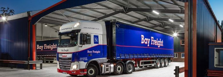Bay Freight Ltd
