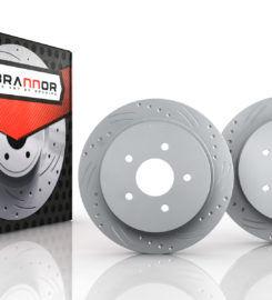 Brannor the art of braking