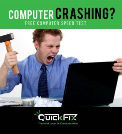 Quick Fix Electronics LLC