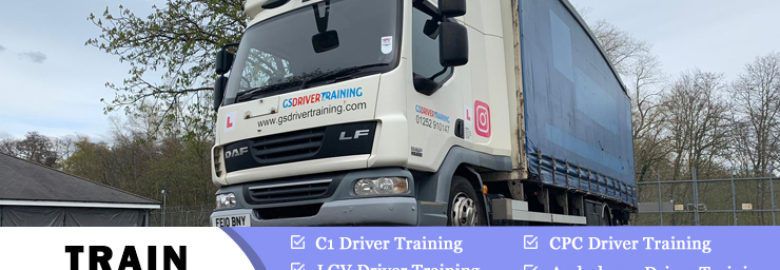 GS Driver Training