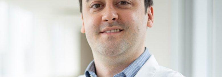 Dr. Marcelo Bettega – Cardiologia e Clínica Médica.