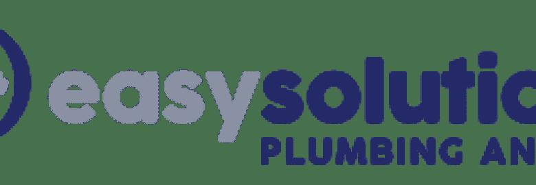 Easy Solutions Plumbing Sydney
