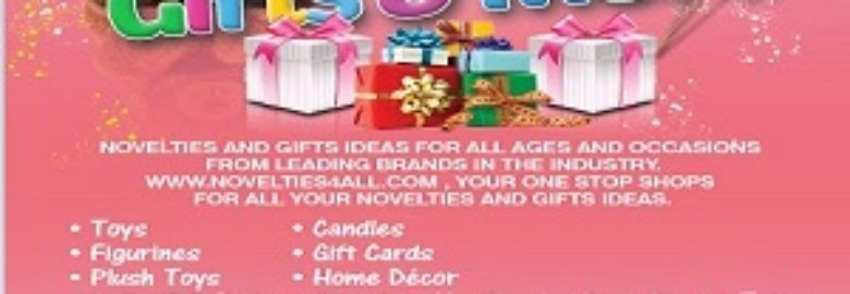 Novelties Gifts & More