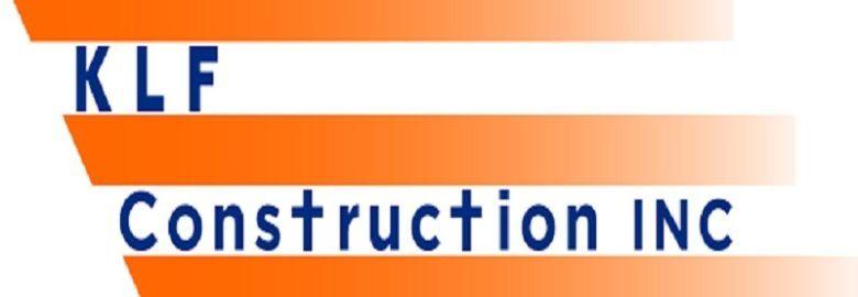 KLF Construction Inc