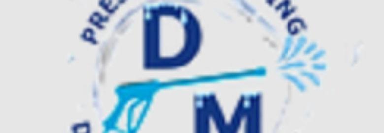 Dm Pressure Washing & Disinfecting Service LLC