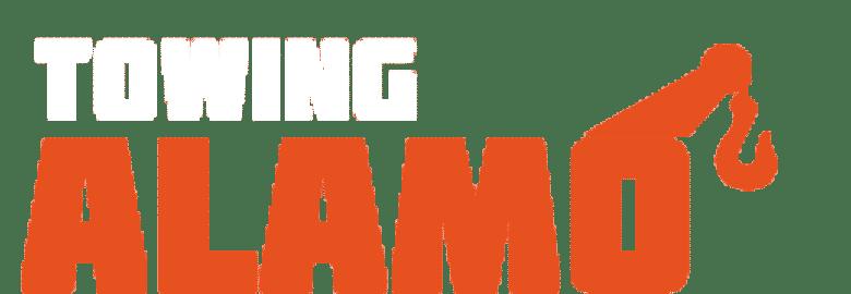 Towing San Antonio – Towing Alamo