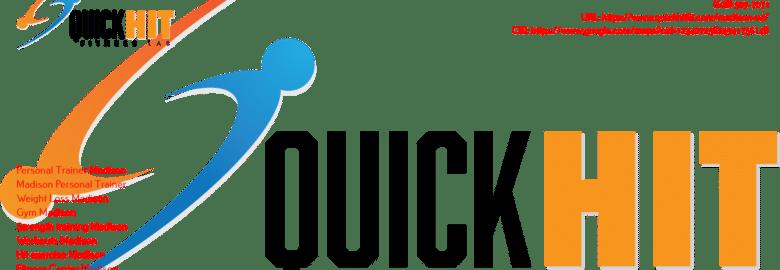 QuickHIT Fitness Lab – Madison