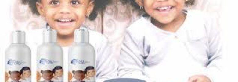 Baby Hair Oil for Hair Growth Georgia