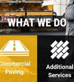 Harris Paving Industries, LLC