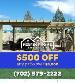 Perfect Home Vegas