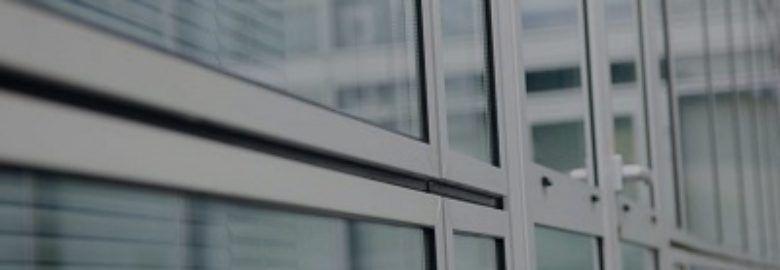 JS Aluminium Window