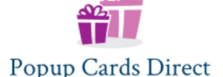 Pop Up Cards Direct