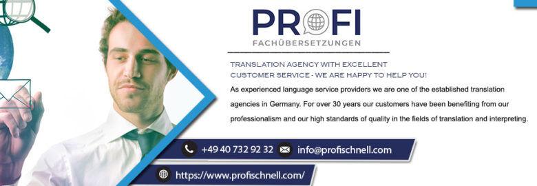 Professional Specialist Translations