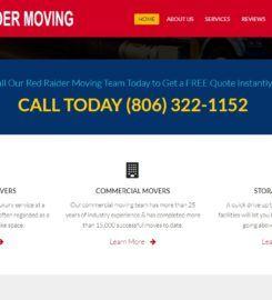 Red Raider Moving