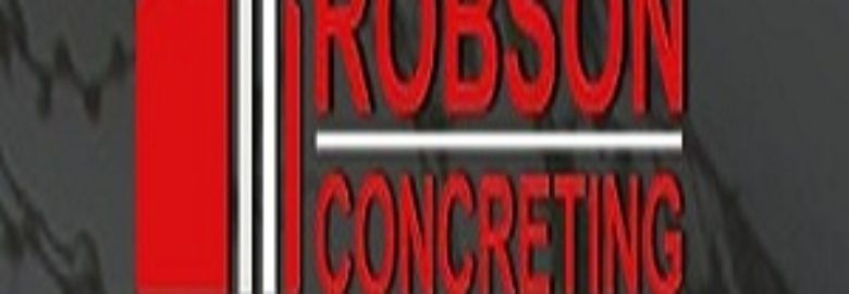Robson Concreting