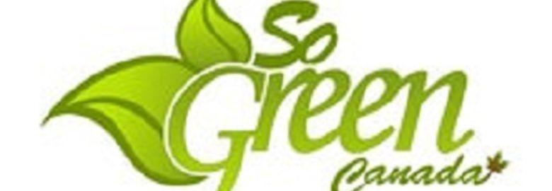 So Green Canada