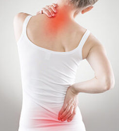 Pain Relief Solutions