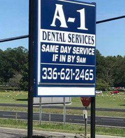 A1 Dental Services