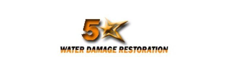 5 Star Water Damage Restoration-New York NY