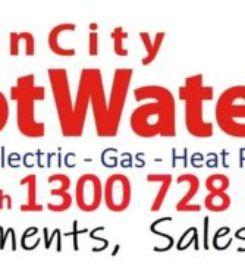 SunCity Hot Water Systems Bribie Island