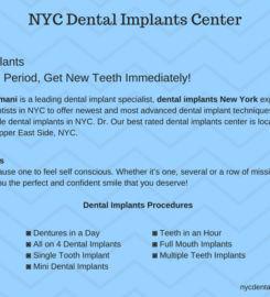 NYC Dental Implants Center