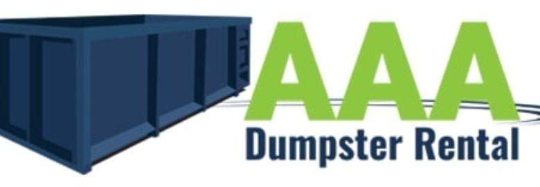 AAA Dumpster Rental Of Union City