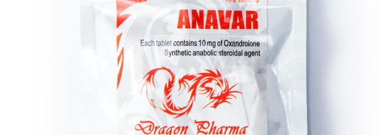Acquista Anavar 10mg – upsteroidi.com