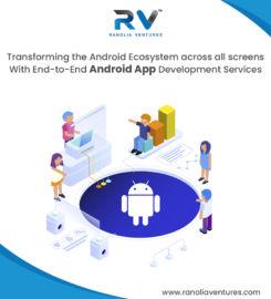 Ranolia Ventures Pvt. Ltd.