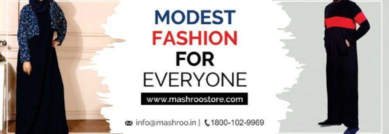 Mashroo Store – Thobes and Abayas