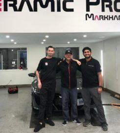 Ceramic Pro Markham