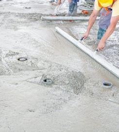 Colony Concrete Company