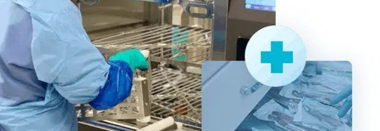 Sterile Processing Education