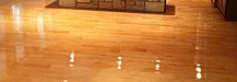 Minneapolis Hardwood Floor Refinishers