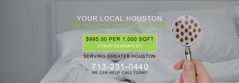 Houston Bed Bug Heat Treatment