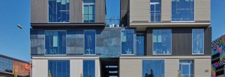 Abramson Architects – Los Angeles Modern Architects