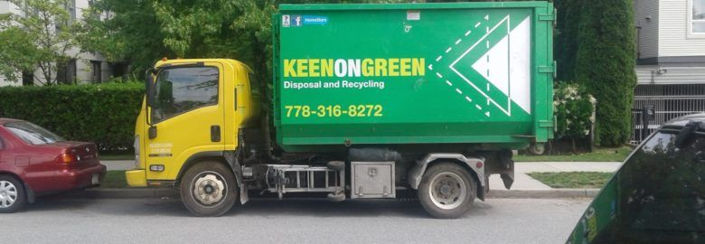 Keen On Green Disposal & Recycling