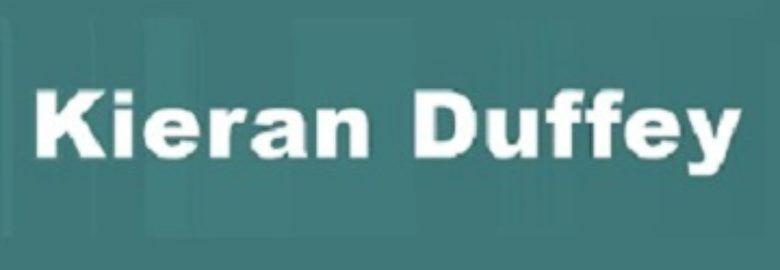 Kieran Duffey Copywriter Brisbane