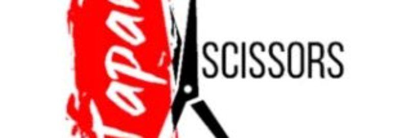 Japan Scissors USA