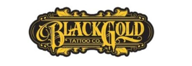 Black Gold Tattoo Co