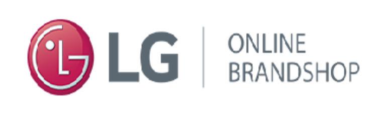 LG Online Brandshop