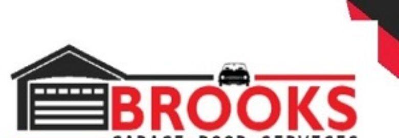 BROOKS GARAGE DOORS