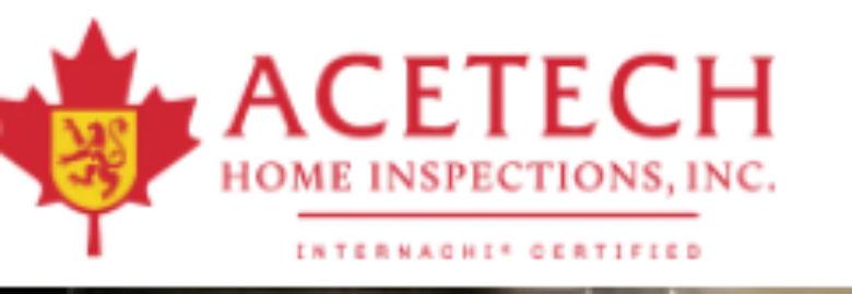 Acetech Home Inspections Inc